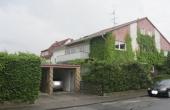 VERKAUFT!! Doppelhaushälfte mit Doppelgarage in Griesheim
