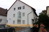 VERKAUFT!! 2-Zimmer-ETW mit Süd-Balkon und Tiefgaragenstellplatz in Pfungstadt
