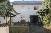 VERKAUFT!! Renovierungsbed. 1-FH m. Garage in Pfungstadt-Eschollbrücken