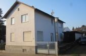VERKAUFT!! Gepflegtes 2-Fam.-Haus mit Carport in Alsbach