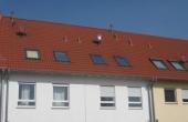 VERKAUFT!! Neuwertiges RMH m. 2 PKW-Stellpl. in Griesheim