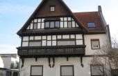 VERKAUFT!! Fachwerkhaus mit 5 Wohnungen in Griesheim