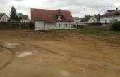 VERKAUFT!! Baugrundstück im Zentrum von Griesheim